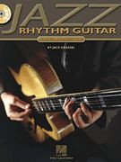 Jazz Rhythm Guitar -- The Complete Guide