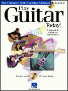 Play Guitar Today! Level 2