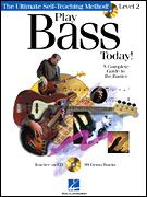 Play Bass Today! Level 2