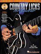 Country Licks for Guitar