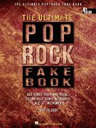 The Ultimate Pop/Rock Fake Book -- 4th Edition