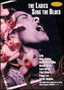 The Ladies Sing the Blues -- DVD