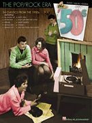 The Pop/Rock Era: The '50s Songbook