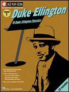 Duke Ellington -- Jazz Play-Along Volume 1