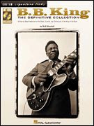 B.B. King -- The Definitive Collection, Guitar Signature Licks