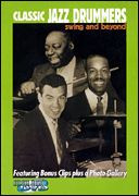 Classic Jazz Drummers -- DVD