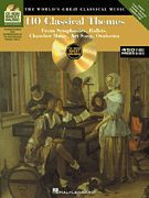 110 Classical Themes - CD-ROM
