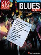 Gig Guide: Blues Set
