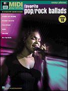Vol. 10 Favorite Pop/Rock Ballads
