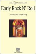 The Lyric Library: Early Rock 'n' Roll