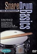 Snare Drum Basics DVD