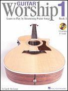 Guitar Worship - Method Book 1