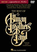 The Best of the Allman Brothers Band -- DVD