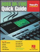 The BOSS BR-1180 Quick Guide