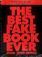 "The Best Fake Book Ever, ""C"" Edition -- Fourth  Edition"