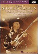Best of Stevie Ray Vaughan - DVD