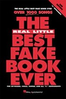 """The Real Little Best Fake Book Ever, """"C"""" Edition, Third Edition"""