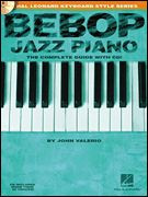 Bebop Jazz Piano