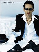 Marc Anthony - Mended  Piano/Vocal/Guitar Artist Songbook