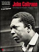 John Coltrane - A Love Supreme (Saxophone)