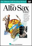 Play Alto Sax Today! DVD