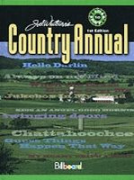 Country Annual - 1944-1997