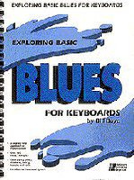 Exploring Basic Blues for Keyboard