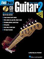 Fasttrack Guitar Method - Book 2