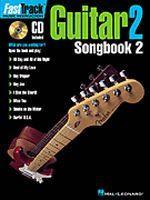 FastTrack Guitar 2 - Songbook 2
