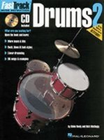 FastTrack Drum Method - Book 2