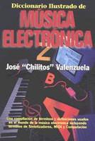 Diccionario Illustrado de Musica Electronica