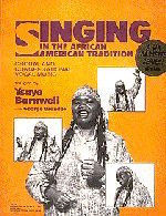 Singing In The African American Tradition