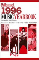 Billboard 1996 Music Yearbook