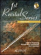 First Recital Series - Flute