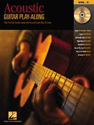 Acoustic Guitar Play-Along Volume 2