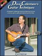 Dave Celenatano's Guitar Techniques