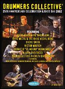 Drummers Collective 25th Anniversary Celebration & Bass Day DVD