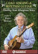 Lead Singing and Rhythm Guitar DVD