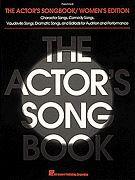 Actor's Songbook Women's Edition