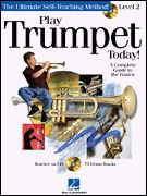 Play Trumpet Today! Level 2
