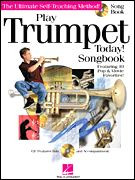 Play Trumpet Today! Songbook