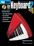 FastTrack Keyboard Method - Book 2