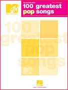 Selection from MTV's 100 Greatest Pop Songs