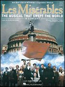 Les Miserables in Concert - The Musical That Swept The World