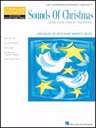 Sounds of Christmas Early Int./Int. Carols for Two at the Piano