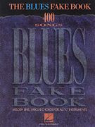 The Blues Fake Book