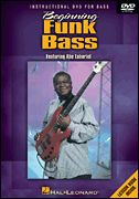 Beginning Funk Bass DVD