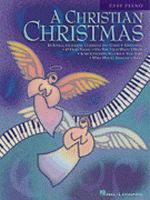 A Christian Christmas  - Easy Piano Songbook