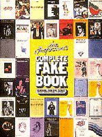 The Performer's Complete Fake Book