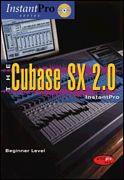 Cubase SX 2.0 DVD